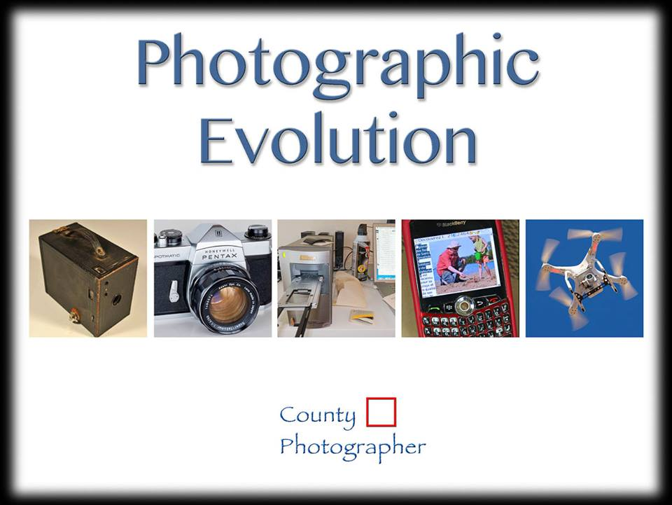The Photographic Evolution